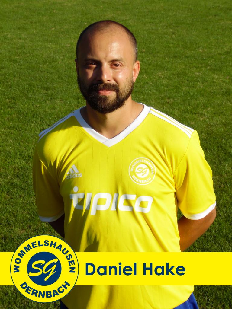 Daniel Hake