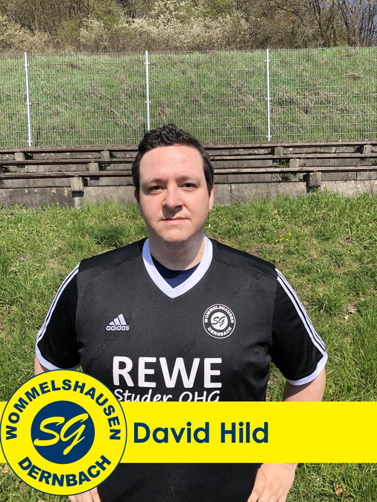 David Hild