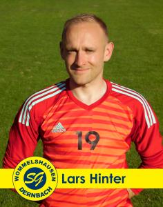 Lars Hinter