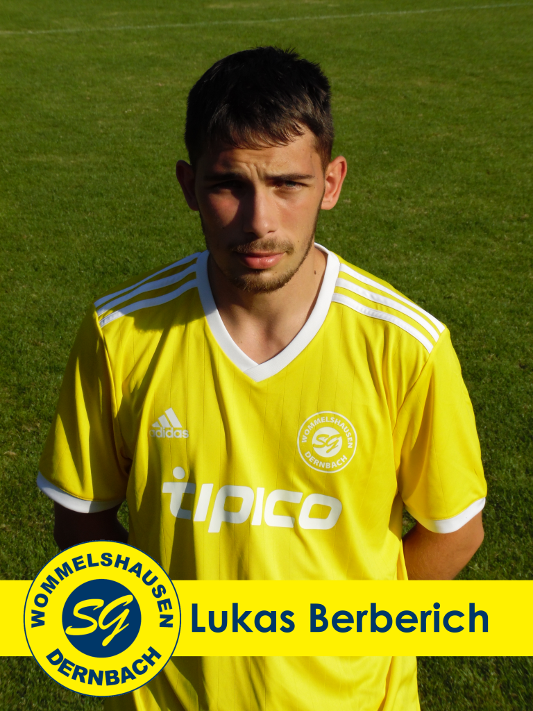 Lukas Berberich