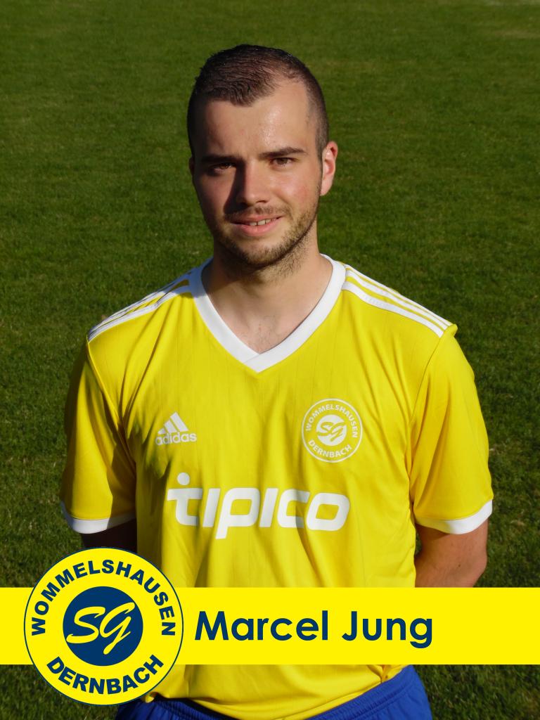 Marcel Jung