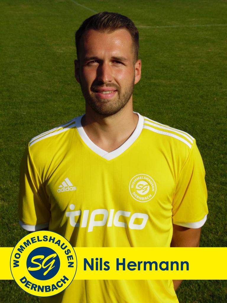 Nils Hermann