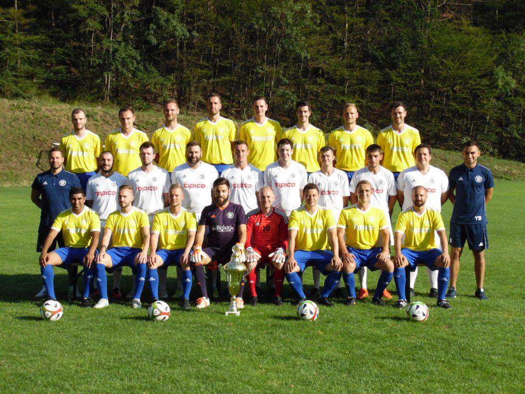 Team Saison 2019/2020